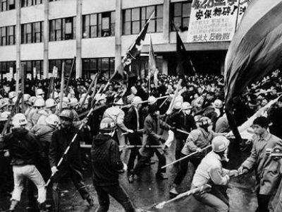 JSN■沖縄祖国復帰協議会は安保闘争の沖縄現地闘争本部だった