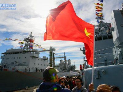 民間沖縄対策本部■もはや真剣に対抗しないと危険!米国の中国海軍専門研究機関の代表が警告(小森義久)