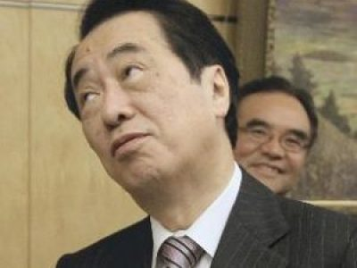 ■首相官邸独裁政治により菅総理を生き返らせた「田坂広志内閣官房参与」