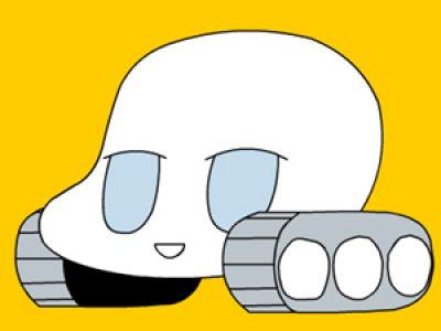 民間沖縄対策本部■尖閣諸島爆笑アニメ(やわらか戦車 )